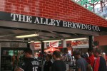 Jason Alley has his own brewing company